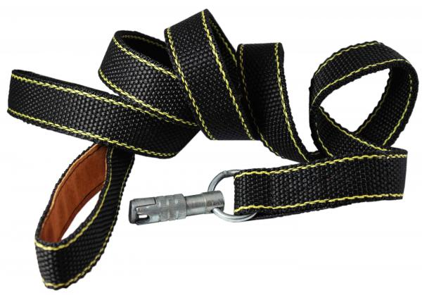 Nylon Secure Carabiner Dog Leash